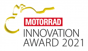 MOTORRAD Innovation Award Logo